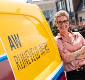 'Straatwerk blijft een fantastisch ambacht!'