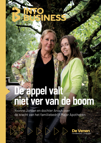 INTO business De Venen zomer 2020