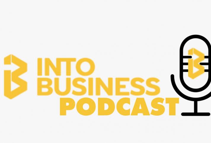 De tweede INTO business podcast
