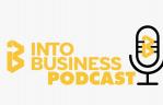 Heb je de INTO business podcast al beluisterd?