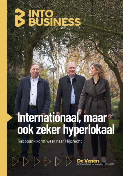 INTO business De Venen winter 2020