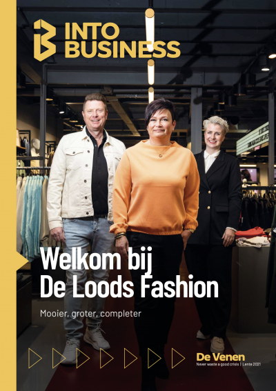 INTO business De Venen lente 2021