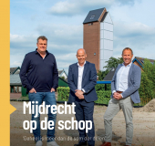 Online lancering lente uitgave INTO business De Venen