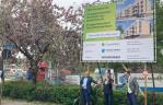 GroenWest en Bébouw Midreth starten bouw 45 sociale huurappartementen