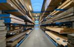 Van Hameren Hout ervaart schaarste in hout