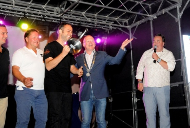 't Amsterdammertje wint Culinaire Nol 2016