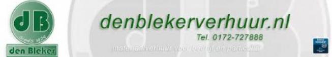 Nieuw in Nieuwkoop: Den Bleker Verhuur